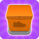 Merge Sneakers! – Grow Sneaker Collection  APK (MOD, Unlimited Money) 4.8