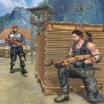 Modern Commando Shooting Mission: Army Games 2020 3.1  APK (MOD, Unlimited Money)