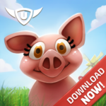 My Little Farmies Mobile  APK (MOD, Unlimited Money) 1.0.101