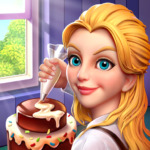My Restaurant Empire Decorating Story Cooking Game  1.0.2 APK (MOD, Unlimited Money)