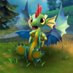 My Talking Dragon  APK (MOD, Unlimited Money) 2.2