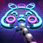 Neon n Balls 9.0  APK (MOD, Unlimited Money)