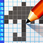 Nonogram – Logic Pic Puzzle – Picture Cross  3.19 APK (MOD, Unlimited Money)
