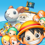 ONE PIECE BON! BON! JOURNEY!!  APK (MOD, Unlimited Money) 1.2.1