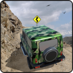 Off-road Army Jeep 1.4 APK (MOD, Unlimited Money)
