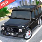 Offroad G-Class  APK (MOD, Unlimited Money) 1.26