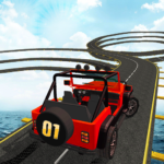 Offroad Jeep Driving – Extreme Drift Challenge 1.03 APK (MOD, Unlimited Money)