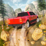 Offroad Mania: 4×4 Driving Games APK (MOD, Unlimited Money) 1.5