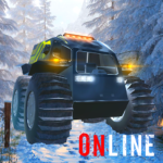 Offroad Simulator Online: 8×8 & 4×4 off road rally 4.01 APK (MOD, Unlimited Money)