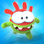 Om Nom: Run  1.3.3 APK (MOD, Unlimited Money)