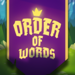 Order of Words: guess the word association  APK (MOD, Unlimited Money) 2.1.2