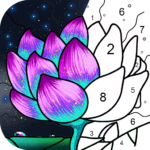 Paint By Number Coloring Book & Color by Number  2.47.0 APK (MOD, Unlimited Money)