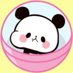 Panda Collection Mochimochipanda  APK (MOD, Unlimited Money) 1.2.1
