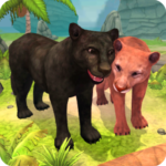 Panther Family Sim Online – Animal Simulator  APK (MOD, Unlimited Money) 2.13