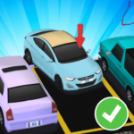 Parking Master 1.1.5 APK (MOD, Unlimited Money)