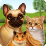 Pet Hotel – My hotel for cute animals  APK (MOD, Unlimited Money) 1.4.5