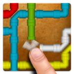 Pipe Twister: Pipe Game  APK (MOD, Unlimited Money) 2.5