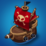 Pirate Evolution!  APK (MOD, Unlimited Money) 0.13.0