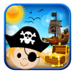 Pirate Games for Kids Free  APK (MOD, Unlimited Money) 5.22.020