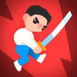 RONIN  APK (MOD, Unlimited Money) 1.0.3