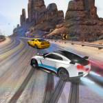Rally Racer 3D Drift: Extreme Racing Game  APK (MOD, Unlimited Money) 1.8