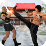 Real Superhero Kung Fu Fight Champion  APK (MOD, Unlimited Money) 7.15.49