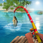 Reel Fishing Simulator – Ace Fishing 2018 1.8 APK (MOD, Unlimited Money)