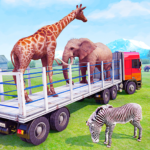 Rescue Animal Transporter Truck Driving Simulator 1.0.15 APK (MOD, Unlimited Money)