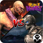 Robots vs Monsters : Extreme Fantasy Fights Arena  APK (MOD, Unlimited Money) 2.0.1