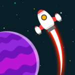 SWING : The Space Rider APK (MOD, Unlimited Money) 1.3.0