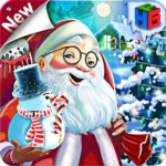 Santa Christmas Holidays – 2019 Room Escape  APK (MOD, Unlimited Money) 3.6