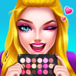 🏫💄School Date Makeup – Girl Dress Up  APK (MOD, Unlimited Money) 3.6.5017