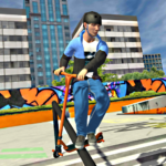 Scooter FE3D 2 Freestyle Extreme 3D  1.30 APK (MOD, Unlimited Money)