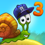 Snail Bob 3  APK (MOD, Unlimited Money) 1.0.5