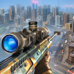 com.gamexis.sniper.professional.action.game.apps2.92 APK (MOD, Unlimited Money)
