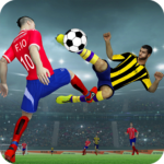 Soccer Games Hero: Play Football Game Tournament 5.8 APK (MOD, Unlimited Money)