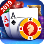 Sohoo Poker-Texas Holdem Poker  APK (MOD, Unlimited Money) 5.2.32