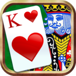 Solitaire Classic Free 2020 – Poker Card Game  APK (MOD, Unlimited Money) 14.6