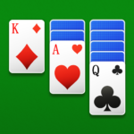 Solitaire Play – Classic Klondike Patience Game  APK (MOD, Unlimited Money) 2.1.10