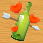 Spin the Bottle: Kiss, Chat and Flirt 2.7.4 APK (MOD, Unlimited Money)
