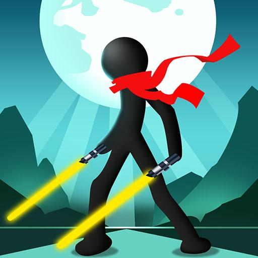 Stickman Clash  APK (MOD, Unlimited Money) 3.5.1