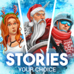 Stories: Your Choice (new episode every week)  APK (MOD, Unlimited Money) 0.9261