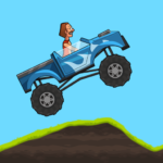 Stunt Racing – Downhill Extreme  APK (MOD, Unlimited Money) 1.4
