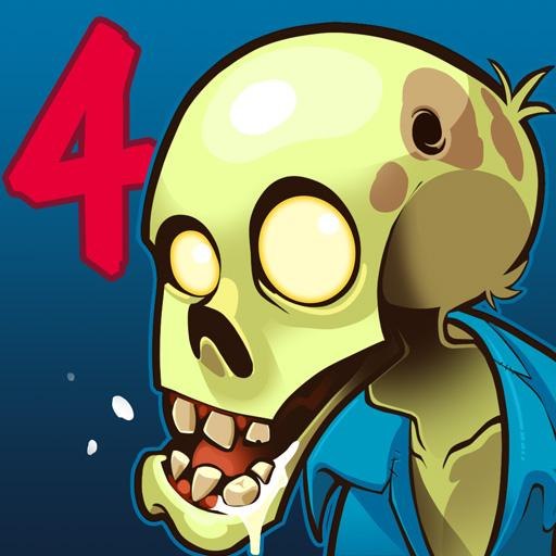 Stupid Zombies 4  APK (MOD, Unlimited Money) 1.0.14