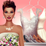 Super Wedding Stylist 2020 Dress Up & Makeup Salon 1.5 APK (MOD, Unlimited Money)