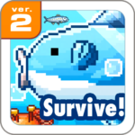 Survive! Mola mola! 3.1.1APK (MOD, Unlimited Money)