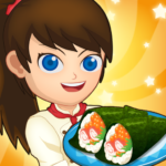 Sushi Fever – Cooking Game  APK (MOD, Unlimited Money)