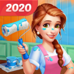 Sweet Home – Design Your Dream Home APK (MOD, Unlimited Money) 1.0.7