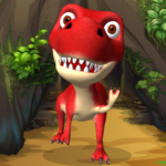 Talking Dinosaur 2.7 APK (MOD, Unlimited Money)