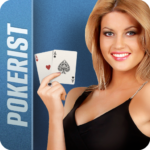 Texas Hold'em & Omaha Poker: Pokerist  APK (MOD, Unlimited Money) 34.17.0